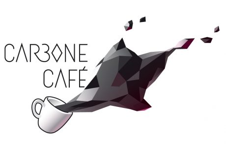 logo carbone cafe