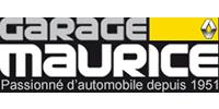 logo garage maurice