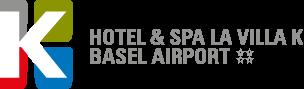 logo hotel villa k basel