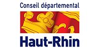 logo conseil departemental haut rhin