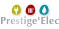 logo prestige elec