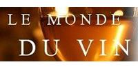logo le monde du vin