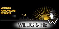 logo willig et fils